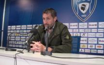 Football : Pianu, pianu le Sporting relève la tête