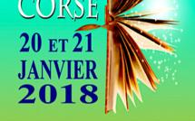 Marseille : Le salon du livre corse se tiendra les 20 et 21 Janvier