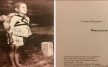 Le pape François frappe les esprits avec une carte intitulée « Les fruits de la guerre ».