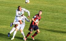 Coupe de France : Le GFCA surpris par Grenoble (1-2)