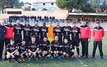 Un club de Football unique en Balagne ? C'est du sérieux