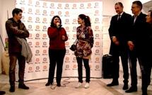 Bastia : De belles scènes de la vie conjugale au théâtre de la ville