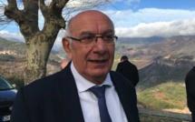 Pierre-Marie Mancini : « Le moment est venu de mettre en synergie tous les moyens de lutte contre les incendies »