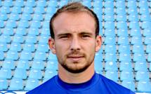 Ludovic Genest revient au Sporting