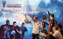 Coupe de France de Handball : Informations sur la billetterie GFCA - PSG
