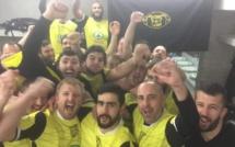 Rugby 4e série : Le CRAB XV survole le derby face à VEntiseri