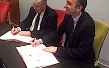 Banque de France-Adec : Un partenariat pour un outil (Geode) destiné aux entreprises