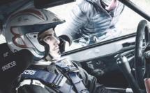 Equipe de France des rallyes–FFSA : Pierre-Louis Loubet et Jean-Baptiste Franceschi au Mondial