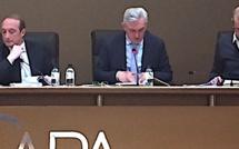 Session communautaire de la CAPA : Budget à la hausse pour plus d'investissements