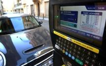 Stationnement payant à Ajaccio : De nouveaux parcmètres et de nouvelles modalités d'utilisation en Février