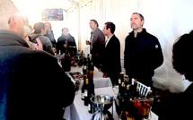 Saint Vincent, patron des vignerons : Le domaine Peraldi a honoré sa mémoire