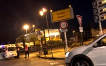 Bastia : Un motocycliste blessé dans le tunnel