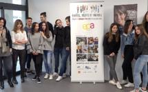 Entreprendre pour apprendre : Le lycée  Jean-Nicoli de Bastia ouvre le bal