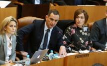 Assemblée de Corse: Deux commissions pour lutter contre le chômage et la précarité