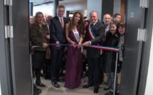 Biguglia : Inauguration de la nouvelle médiathèque de la ville