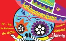 21ème édition du festival du cinéma espagnol et latino-américain d'Ajaccio