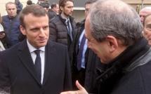 """Jean Zuccarelli : """"L'essentiel du propos du président de la République va dans le sens des attentes que j'avais exprimées"""""""