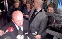"""Gérard Collomb : """"Un discours qui ouvre des perspectives"""""""