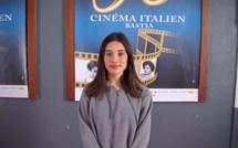Festival du cinéma Italien : Le charme et la jolie voix d'Angela Fontana