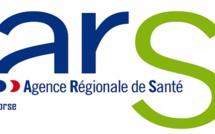 Mouvement social au centre hospitalier d'Ajaccio