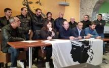 "Corse in Fronte : ""Aujourd'hui seule la Corse parle de paix…"""