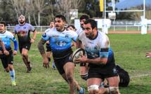 Rugby : Réveil tardif pour le RC Ajaccio