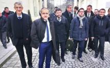 Réforme constitutionnelle : Une avancée importante, mais Gilles Simeoni reste prudent