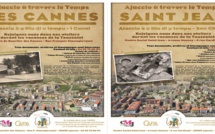 """""""Ajaccio à travers le Temps"""" : Collecte de photos, témoignages et documents à Saint Jean et aux Cannes"""