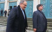"""Procès en appel des gîtes ruraux : Paul Giacobbi affirme """"avoir été trahi"""" par son cabinet !"""
