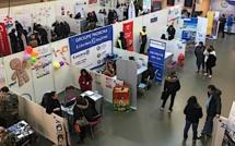 Ajaccio : Le succès au rendez vous pour le Job Forum