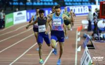 Athlétisme : L'AJB,  pointes en tête !