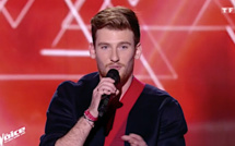 """The Voice"" : La belle histoire de Casanova"
