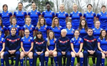 Women's Six Nations  à Furiani : La France à pied d'œuvre