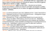 Bastia : Festa di a Lingua Materna