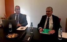 La Banque de France et les entreprises en région Corse : La croissance enfin retrouvée