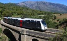 Hyacinthe Vanni : « Le train doit être un véritable outil de développement économique de la Corse »