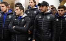 Gilles Cioni (SC Bastia) : « Je veux valider au moins une montée avant d'arrêter »