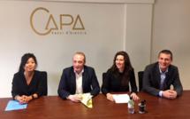 Première en Corse avec le CitésLab : Le partenariat CAPA-Caisse des Dépôts-M3 E rejoint le réseau