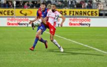 Le GFCA encore battu en Lorraine (1-0)