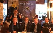 """""""La Corse en Capitale"""" le 31 Mars à Paris"""