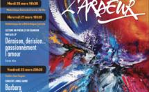 Bastia: 20ᵉ édition du «Printemps des poètes»