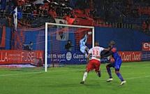Ajaccio : L'ACA remporte le derby (1-0)