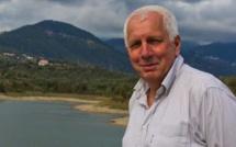 Saveriu Luciani : « La Corse doit relever le défi de l'Eau, du Cap Corse à Bunifaziu »
