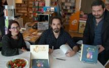 Jeunesse : Pirru è Ricuccata, les deux nouveaux copains des enfants ...