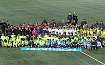 Football: Les U11 à l'honneur ce week-end sur les terrains de Corse