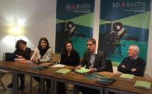 « Rencontres de la bande dessinée et de l'illustration » de Bastia :La présentation officielle