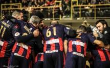 Handball N2 : Match à enjeu pour le GFCA ce samedi