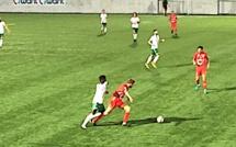National 2 : Furiani domine Croix (2-0)