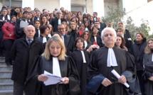 """""""Journée justice morte"""" : Les barreaux et les magistrats de Corse s'associent"""