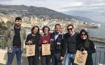 Bastia : Opération séduction pour des tour-opérateurs brésiliens